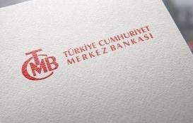 Merkez Bankası yeni