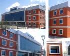 Dünya Beton Selimpaşa'daki lüks fabrika binasını satıyor!