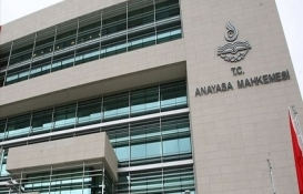 Anayasa Mahkemesi evin yanındaki köprülü kavşak nedeniyle hak ihlali kararı verdi!