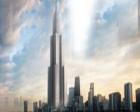 Çinliler, Dubai'deki Burç Halife'den de yüksek binayı 90 günde bitirecek!