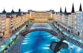 Titanic Grup Mardan Palace'ı resort otel yaptı!