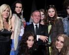 Ali Ağaoğlu, Maslak Ayazağa'da moda merkezi inşa edecek