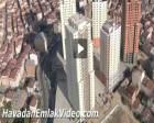 Star Tower Evleri'nin havadan videosu!