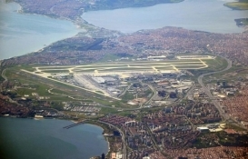 Atatürk Havalimanı 7 Nisan'da ticari uçuşlara kapılarını kapatıyor!
