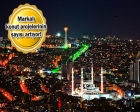 Ankara konut pazarı büyüyor!