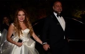Erol Özmandıracı'nın eşi Naz Elmas'tan hamilelik iddialarına yanıt!