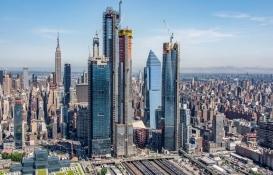 Hudson Yards New York'un en pahalı mahallesi!