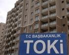TOKi'den emekliye 250 turizm çalışanına 400 TL taksitle ev!