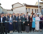 Gaziantep Şehreküstü Konakları açıldı!