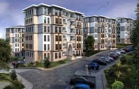 TOKİ Iğdır'da 337 yeni konut ve ticaret merkezi inşa edecek!
