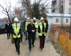Makedonya'nın en büyük camisi 2020'de açılacak!
