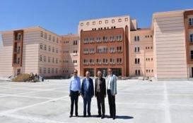 Kapaklı Kültür Merkezi tamamlanıyor!