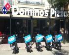 Domino's Pizza Iğdır'da şube açtı!