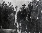 1943 yılında Ali Sami Yen Stadı'nın temeli atılmış!