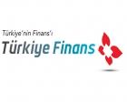Türkiye Finans Genel Müdürlüğü tamamlandı!