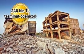 Deprem sigortası neleri kapsıyor? Hangi binalar güvence altında?