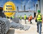 İstihdamda inşaat sektörü açık ara önde!