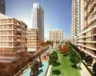 Güneşli Nurol Park Rezidans satılık!