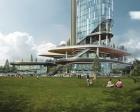 Avrupa Office Ataşehir projesi Dubai'de tanıtıldı!
