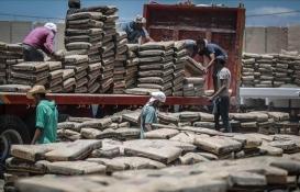 Eren Holding çimento yatırımlarını hızlandırdı!