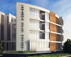 Yenişehir Devlet Hastanesi'nin inşaatı hızla devam ediyor!