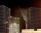 Zorlu Center'da çıkan yangında bir kişi öldü!