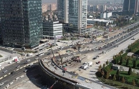 Bilkent Şehir Hastanesi için 29 köprü ve kavşak yapılıyor!