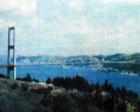 1983 yılında Boğaziçi Köprüsü'nün günlük geliri 15 milyon liraymış!