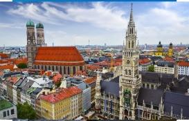 Almanya'da Nisan ayında inşaat üretimi yüzde 4,1 düştü!