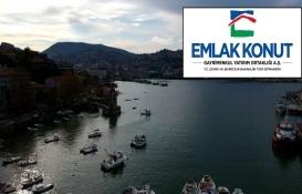 Emlak Konut GYO Zonguldak Ontemmuz kentsel dönüşüm projesi için imzalar atıldı!