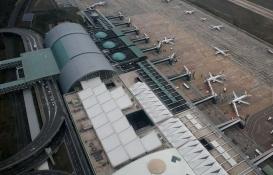 Çukurova Havalimanı için 2.3 milyar TL'lik yatırım teşvik belgesi!