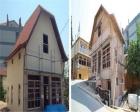 Kocaeli eski itfaiye binası restore ediliyor!