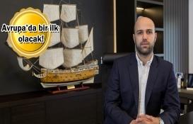 Çağdaş Holding turizmde yurt dışına açılıyor!