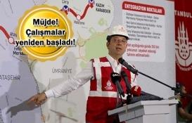 Ümraniye-Ataşehir-Göztepe Metrosu ne zaman açılacak?