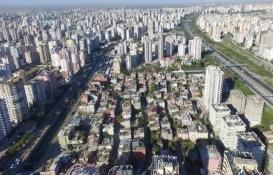 Adana Sarıçam'da yeni konutların yüzde 70'i satıldı!