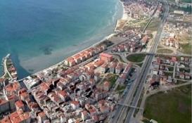 Selimpaşa imar planı 2019