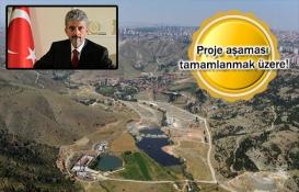 Kanal Ankara ihalesi