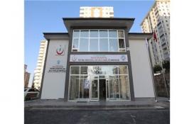 Kayseri Talas'a yeni sağlık tesisi kazandırıldı!