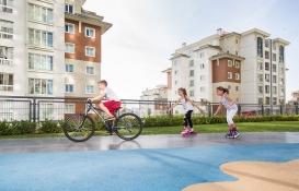 Hemen taşınabileceğin örnek bir yaşam Vaditepe Bahçeşehir'de!