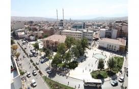 Elazığ Rüstem Paşa Mahallesi için riskli alan kararı!