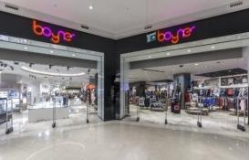 Boyner İstanbul Havalimanı'nda mağaza açtı!