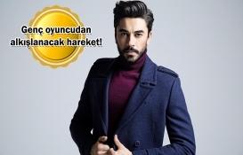 Gökhan Alkan Bağdat Caddesi'nden 1,5 milyon TL'ye ev aldı!