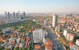 Türkiye'de yerleşik yabancıların döviz cinsinden gayrimenkul sözleşmesi yapmasına izin!