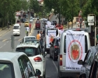 Üsküdar'da imar planı protestosu!