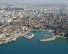 Antalya Büyükşehir Belediyesi içme suyu ve alt yapı inşaatı yaptıracak!