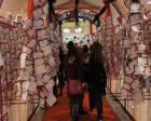 Espark AVM Sevgililer Günü'ne 'Aşk Tüneli' ile hazırlanıyor!