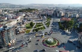 Sivas'a 240 milyon avroluk yatırım!