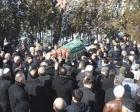 Mesa Şirketler Topluluğu'nun acı günü! Ahmet Şahin yaşamını yitirdi!