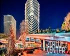 Zorlu Center Business