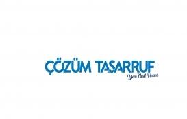 Çözüm Tasarruf'un 37'nci şubesi Ankara'da açıldı!